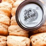 Bougie Jam Makes  Biscuits Better