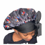 Say hello to our GODDESS bonnet