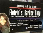 Flotrin's Barber Shop LLC