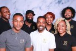 Megalux Photo Booth Staff