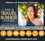 Piece of Passion Travel