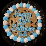 Specialty Cookie Cake