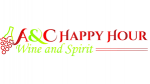 A & C Happy Hour Wine & Spirits