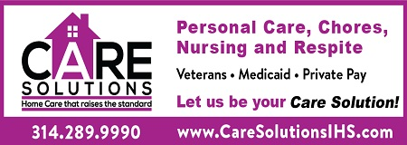 Care Solutions IHS