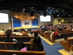 Leadership Training for a large ministry-Higher Ground International Ministries