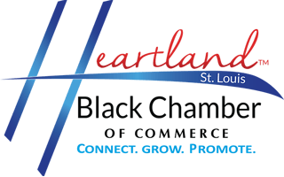 Heartland St Louis Black Chamber of Commerce | CONNECT . GROW . PROMOTE