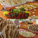 Elle 7 Catering