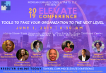 MGC 2019 Elevate Conference: Taking Your Organization to the Next Level