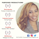 Purposed Productions