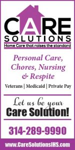 Care Solutions In-Home Services LLC