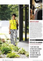 St. Louis Magazine Fashion Work-Neighborhood Gems @ Fashions R (Reconstructed after Mike Brown)