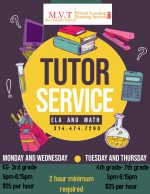M.V.T Virtual Learning and Tutoring Services