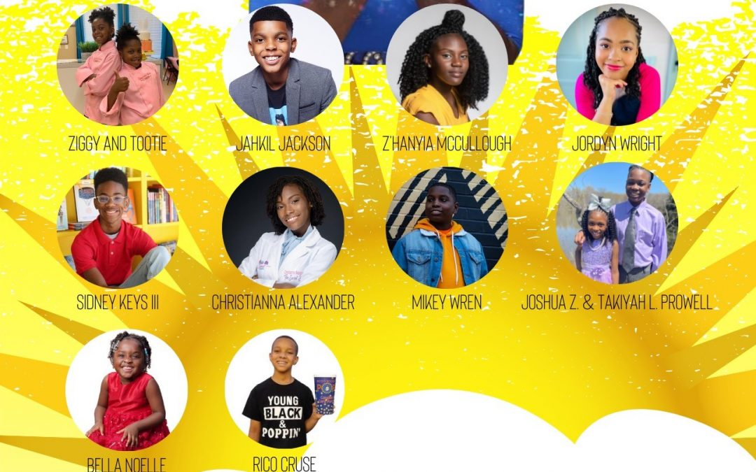#YBKDAY: WHEN St. Louis Celebrates young entrepreneurs that's as good as it gets!
