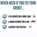 Know someone with less than perfect credit?
