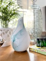 Oil Diffusers and Essential Oils