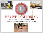Revive Janitorial