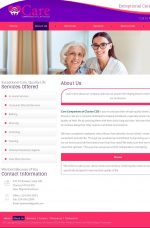 Care Companions of Clayton CDS & Attached To Home In-Home, LLC