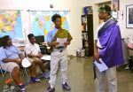 Afterschool Drama Workshop in MacBeth\'s Soldiers-Educational Equity Program-St. Louis